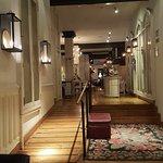 Photo de Market Hotel