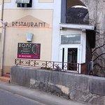 Foto de Hotel Restaurant Rome