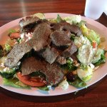 Photo de Spiro's Gyros Greek Restaurant