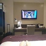 Bilde fra Premier Inn Carlisle Central Hotel