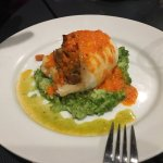 Orange Roughy special