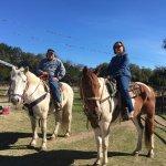 Foto de Flying L Guest Ranch