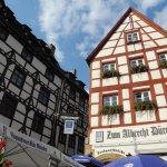 Zum Albrecht Duerer Hausの写真