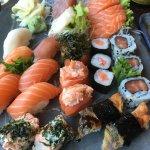 Photo de Ryuu Sushi Bar