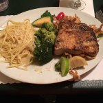 Black Tip Shark Dinner Special