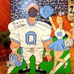 Chapel Hill University Inn Foto