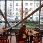 Photo of Courtyard Prague City