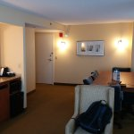 Suffolk Suite (Room 620)