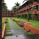 Hansar Samui Resort صورة فوتوغرافية