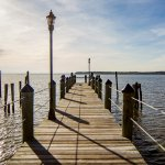 Sandy Cove pier