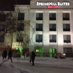 SpringHill Suites Billings Foto