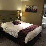 Foto de Premier Inn Peterborough (Hampton) Hotel
