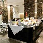 BEST WESTERN Premier Hotel Royal Santina Foto