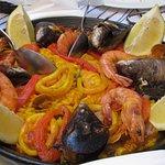 Foto de Restaurante Ladrillo II