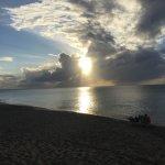 Foto de Sand Castle on the Beach