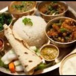 Safe Spacil Nepali thali