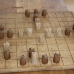 A kind of chess