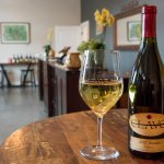 Clavo Cellars white wines are a must try!