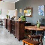 Clavo Cellars tasting room in downtown Templeton, CA