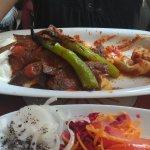 Cati Kebab Foto