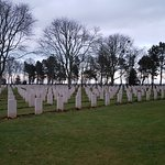 Photo of Beny-sur-Mer Canadian War Cemetery