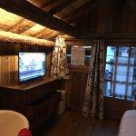Una suite meravigliosaaaaa!!!