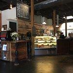 Senior Coffee & Cafe <3