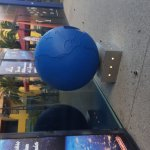Planétarium Galilée Foto
