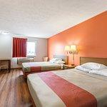 Motel 6 Percival