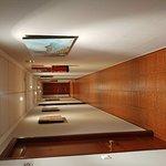 Fotos del Hotel Dabarca.Y de la habitación que me dierón