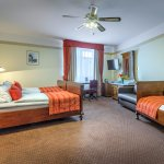 Hotel Mucha Foto