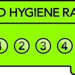 Very good Hygiene rating