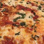 Margherita Pie