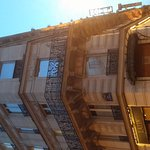 Foto de Hotel Quartier Latin