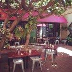 Roma Bar Cafe