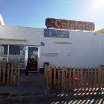 Cafeteria Restaurante El Asturiano resmi