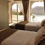 Jaisamand Island Resort