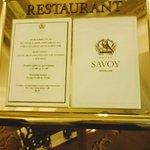 Foto di Hotel Savoy Moscow