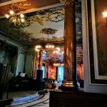 Hotel Savoy Moscow Photo