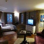 Foto de Hotel Le Saint Paul