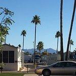 Mesa Spirit RV Resort-billede