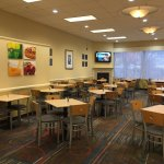 Quality Inn & Suites at Binghamton University Foto