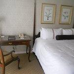Sutton Place Hotel Vancouver Foto