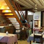 Foto de La Dolce Vita Trattoria Pizzeria