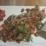 Food - Desta Ethiopian Kitchen Photo