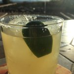 Best Margarita Ever!