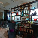 Foto de Gobo Upstairs Lounge & Grill