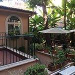Astoria Garden Photo