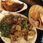 Foto de Aladdin Mediterranean Cuisine