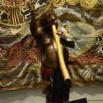 Didgeridoo Demonstration